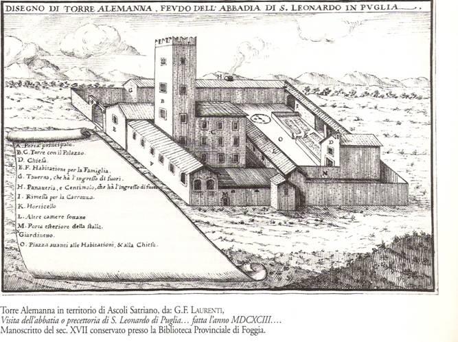 Torre Alemanna 15